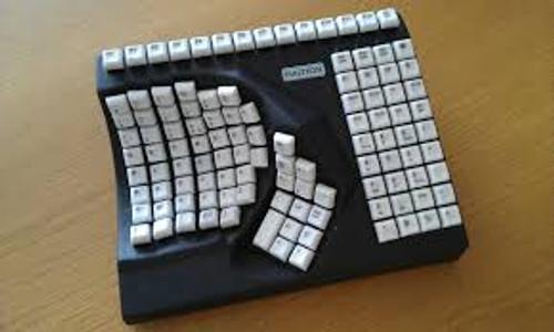 Maltron Keyboard single hand Left hand