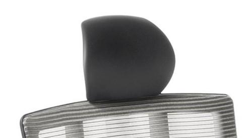 Cloud Headrest for Ergo chairs