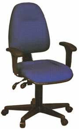 Chair Spectrum 2 lever with arms