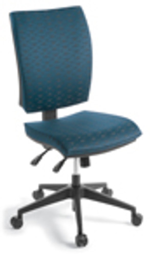 Chair Edge 3 lever High Back
