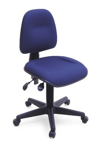 Graphic chair 2 lever short seat pan