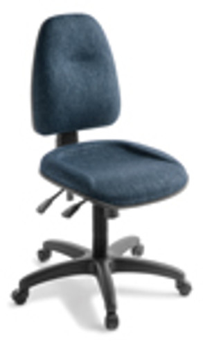Chair Spectrum 2 lever extra long seat