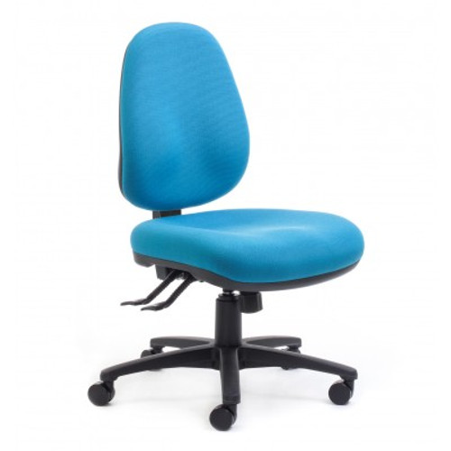Chair Relax 3 lever High back 570 wide x 520 deep