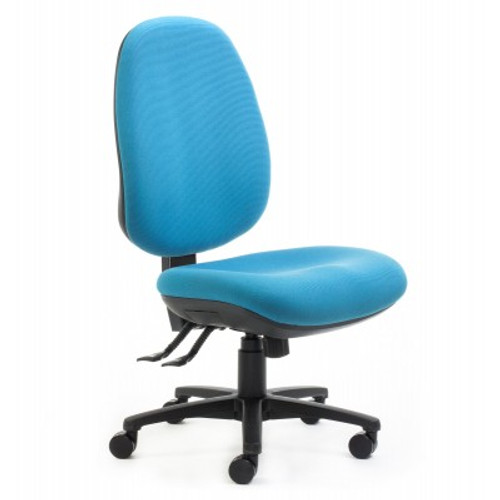 Chair Relax 3 lever Extra High back 520 wide x 490 deep