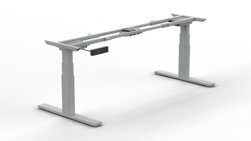 Ritehite Electric Sit/Stand Rectangular Desk FRAME ONLY