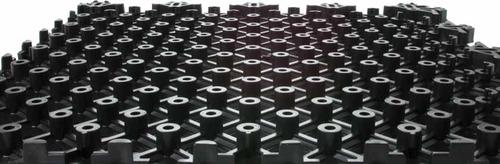 Sit/Stand Compression mat Ergomat 1620 mm x 1120 mm x 15 mm