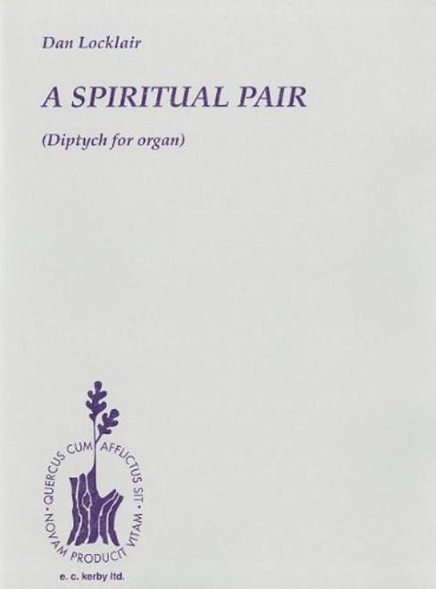 A Spiritual Pair for Organ