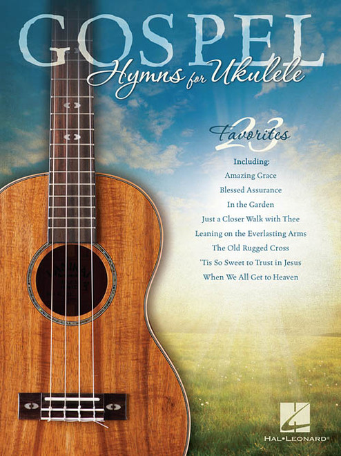 Gospel Hymns for Ukulele