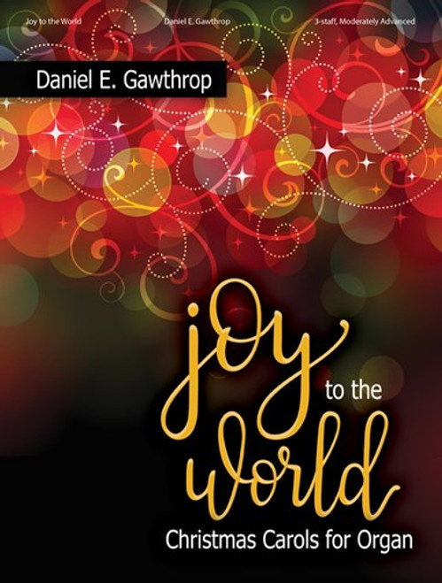 Joy to the World - Christmas Carols for Organ