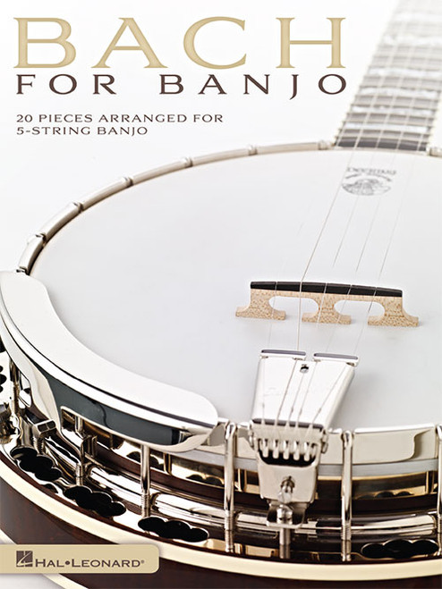 Bach for Banjo