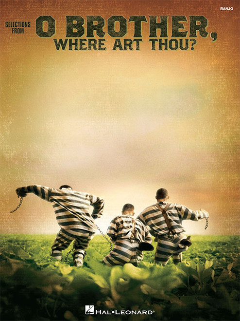 O Brother, Where Art Thou? Music from the Motion Picture Soundtrack for Banjo