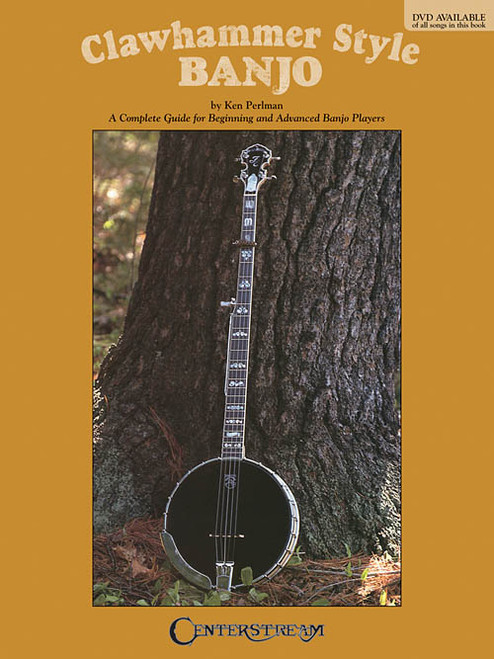 Clawhammer Style Banjo by Ken Perlman