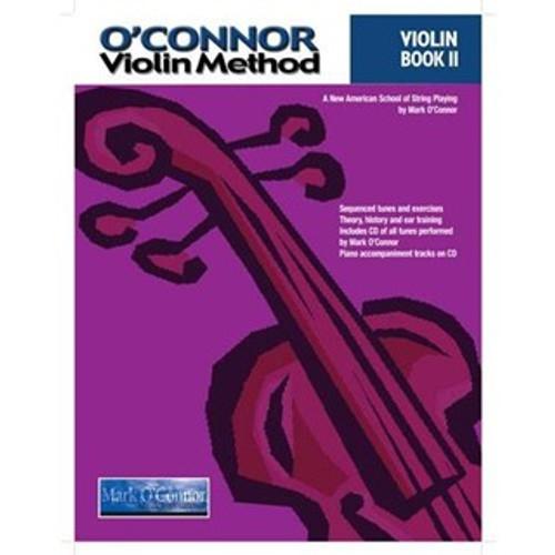 O'Connor Violin Method Book II
