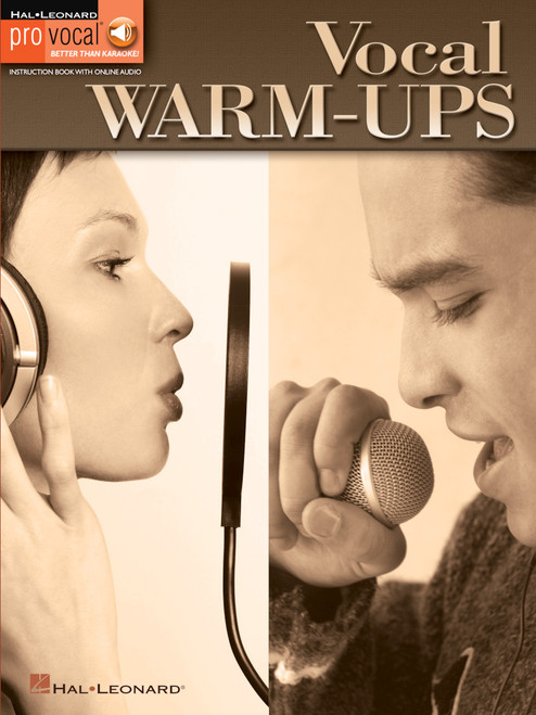 Vocal Warm-ups (ProVocal)