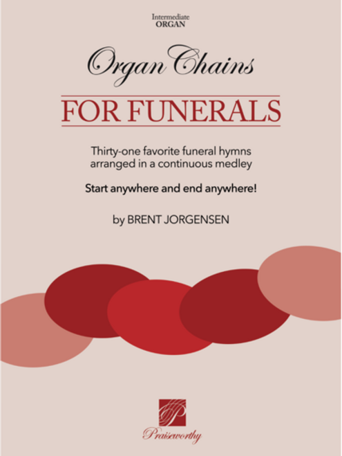 Organ Chains for Funerals