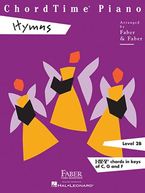 Faber - ChordTime - Hymns - Level 2B