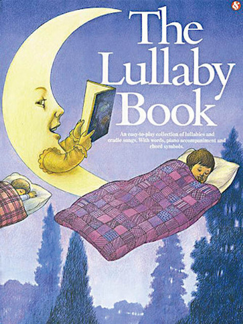 The Lullaby Book - Piano/Vocal/Chords Songbook