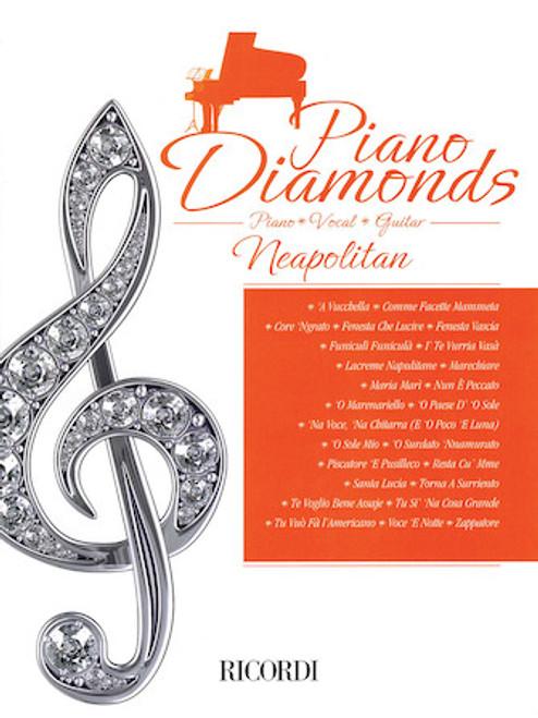 Piano Diamonds: Neapolitan - Piano / Vocal