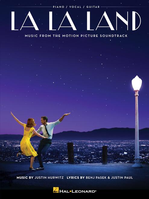La La Land - Piano / Vocal / Guitar Songbook