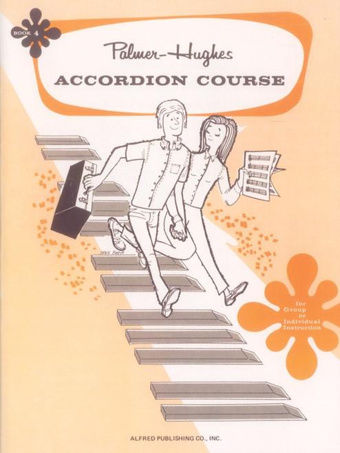 Palmer-Hughes Accordion Course - Book 4