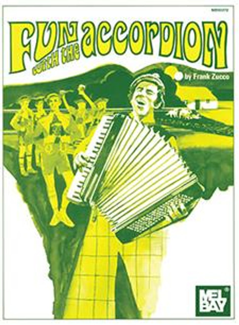 Fun With the Accordion - Frank Zucco