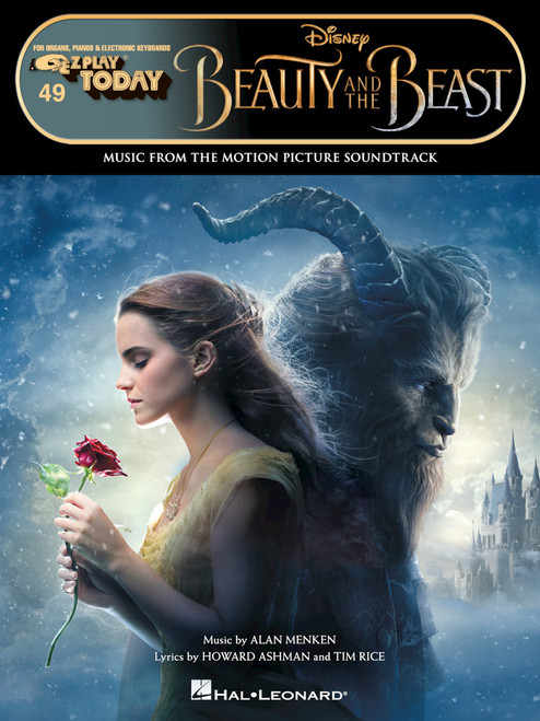 E-Z Play Today #49 - Beauty and the Beast