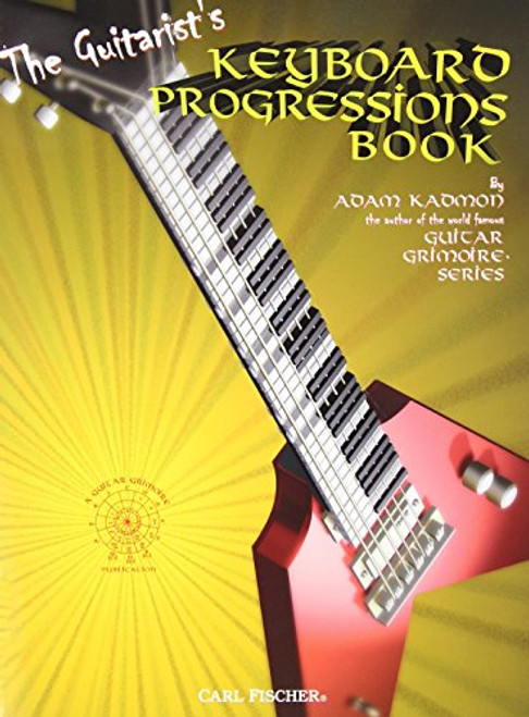 Keyboard Progressions Book