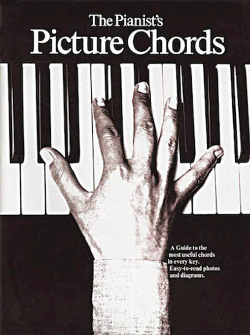 The Pianist's Picture Chords