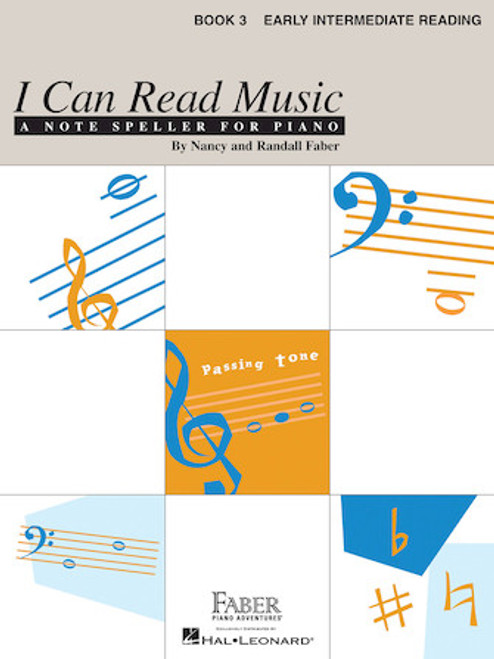 I Can Read Music - Bk. 3