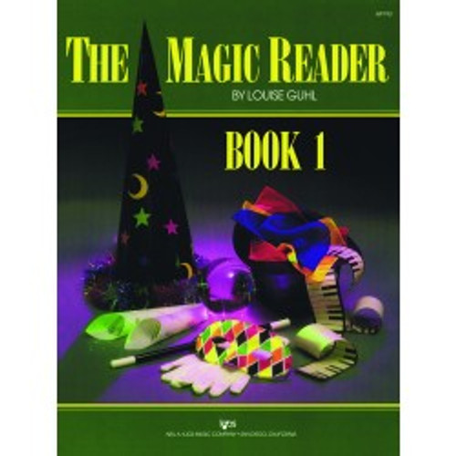 The Magic Reader - Bk. 1