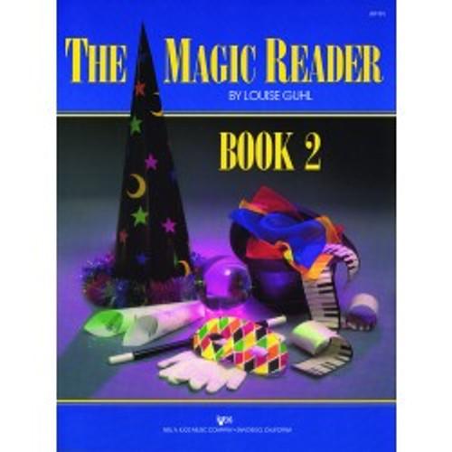 The Magic Reader - Bk. 2