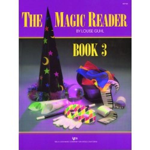 The Magic Reader