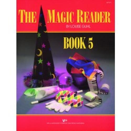 The Magic Reader - Bk. 5