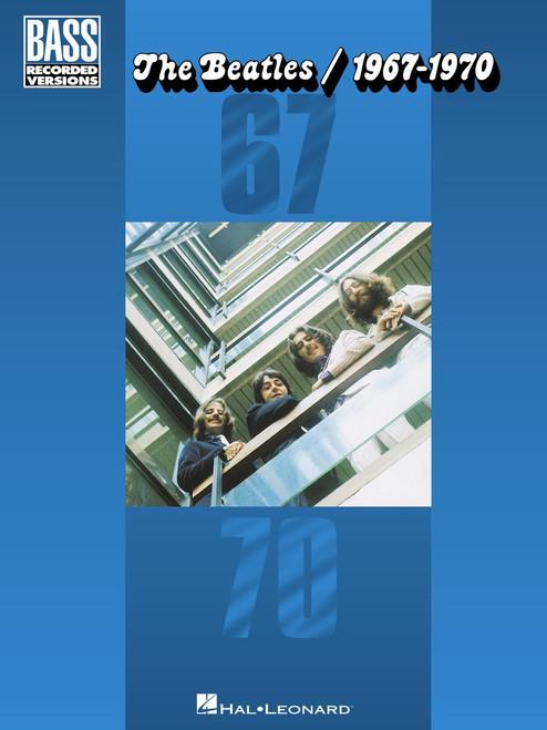 The Beatles/1967-1970