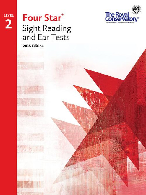 Four Star Sight Reading and Ear Tests - Bk. 2