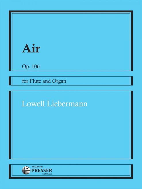 Air - Liebermann