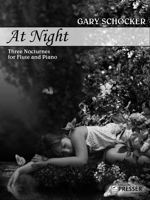 At Night - Three Nocturnes - Shocker