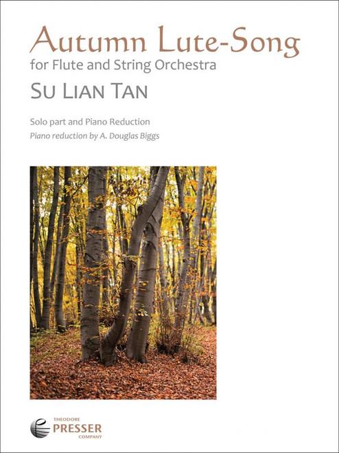 Autumn Lute-Song - Tan