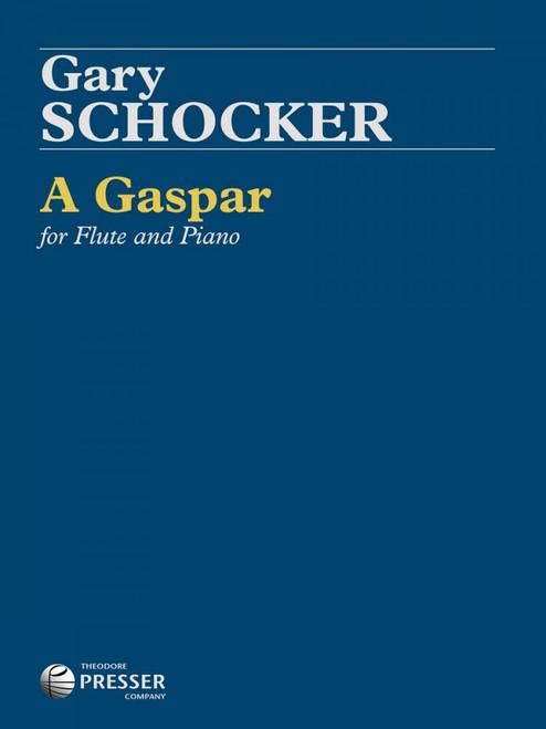 A Gaspar - Shocker