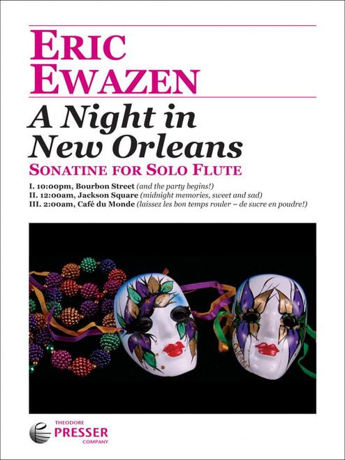 A Night in New Orleans - Ewazen