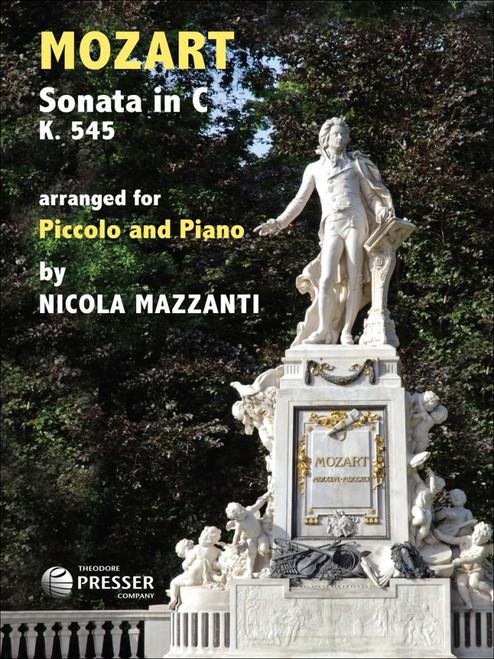 Sonata in C - Mozart