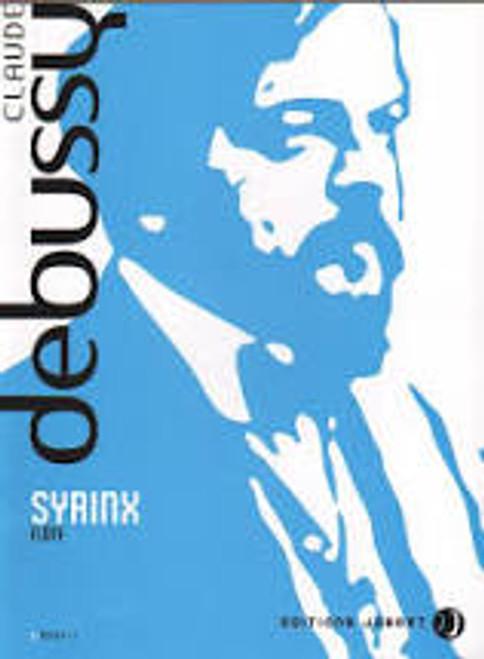 Syrinx - Debussy