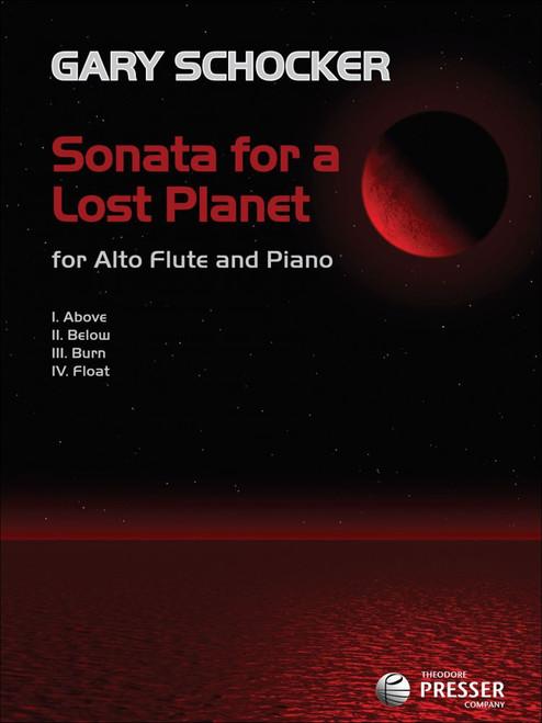 Sonata for a Lost Planet - Shocker