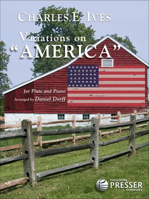 "Variations on ""America"""
