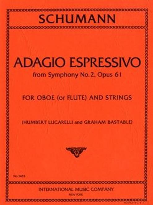 Adagio Expressivo - Schumann