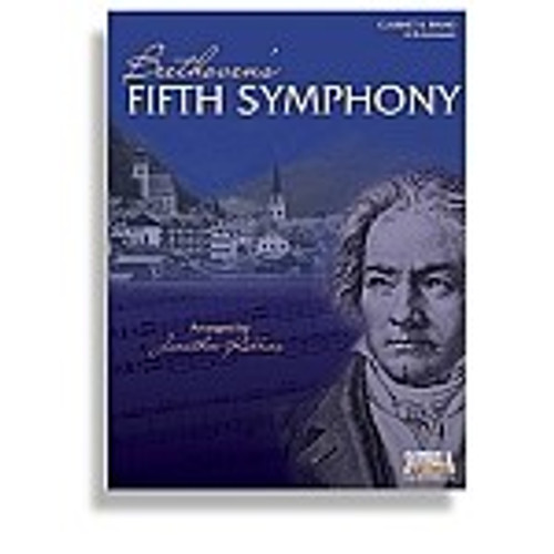 Beethoven's Fifth Symphony - Clarinet