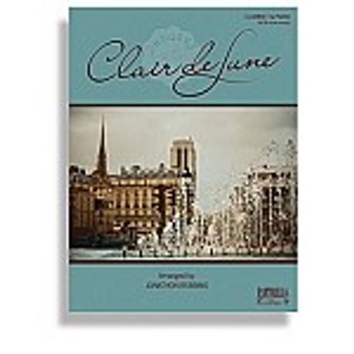 Clair De Lune - Clarinet