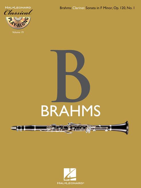 Sonata in F Minor - Brahms