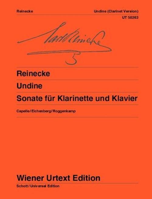 Sonata - Reinecke