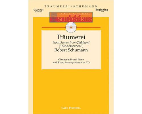 Traumerei - Schumann